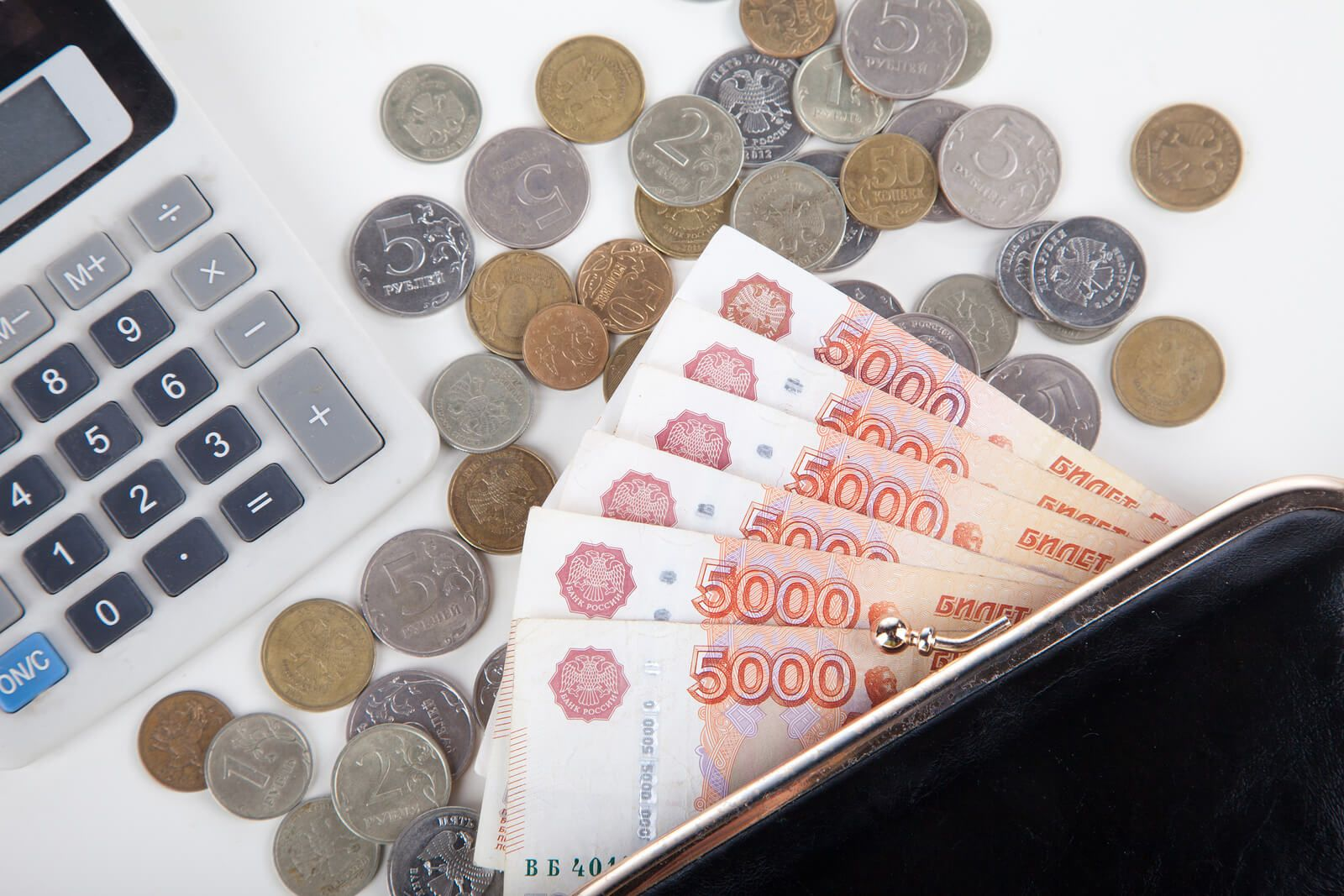 Россиянам для благополучной жизни достаточно  66.000 р в месяц