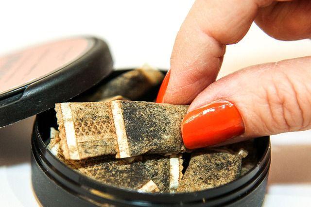 Некурительного табачного изделия снюс купить сигареты прима с фильтром в спб
